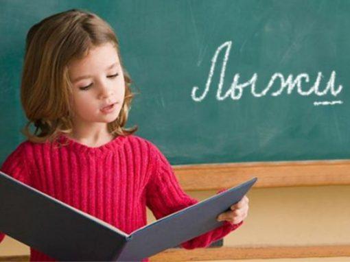 Спецкурс «Русский язык для переводчиков»