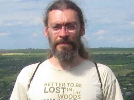 Олег Замски. Переводчик, редактор, автор