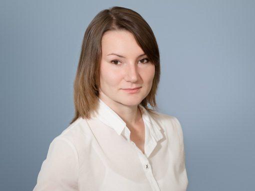 Дарья Голикова. Профессиональный переводчик английского и французского языков