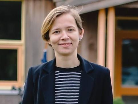 Мария Пархимчик. Профессиональный редактор, автор-журналист