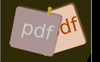 Как победить PDF?