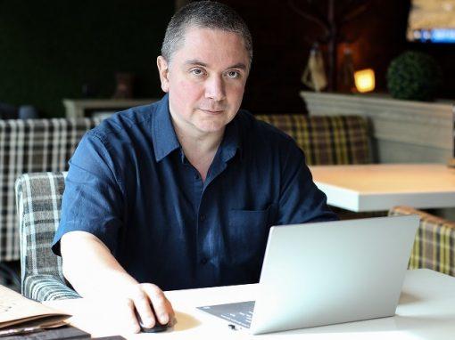 Дмитрий Громов. Переводчик, редактор, координатор проекта