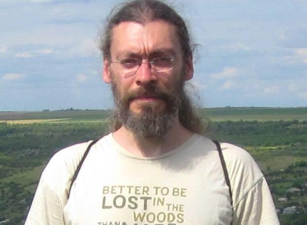 Олег Замски