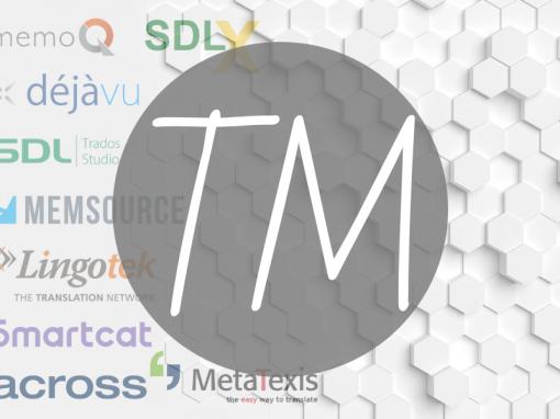 Мастер-класс: «Работа с памятью переводов (TM) в CAT-системах»