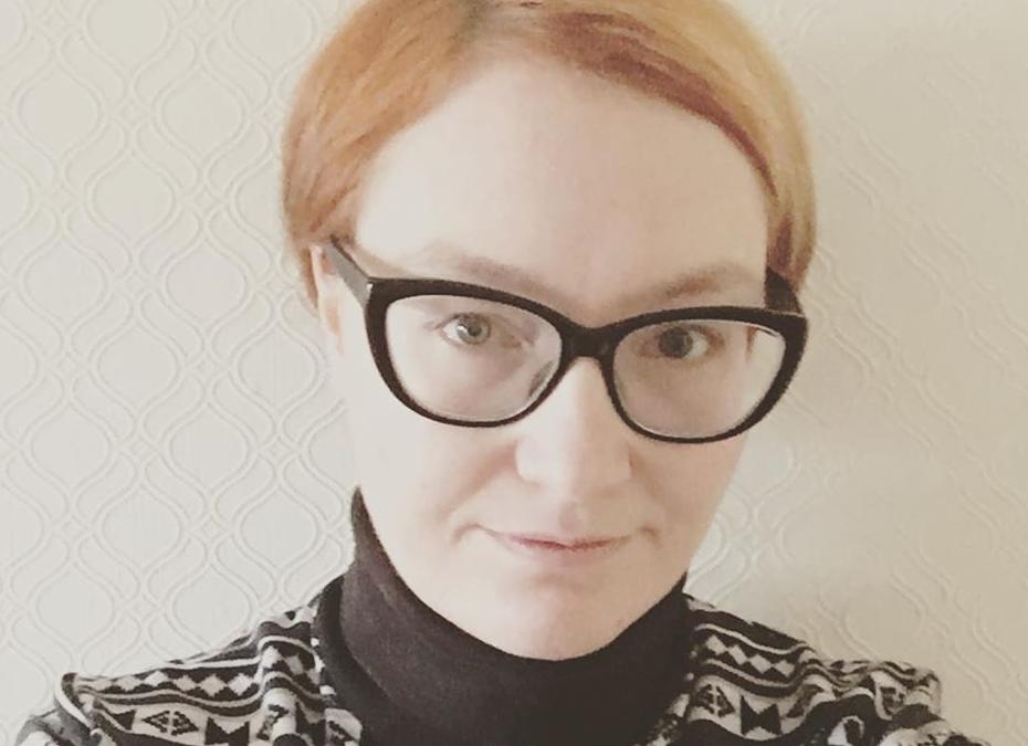 Римма Храбрых. Профессиональный переводчик и редактор немецкого и английского языков