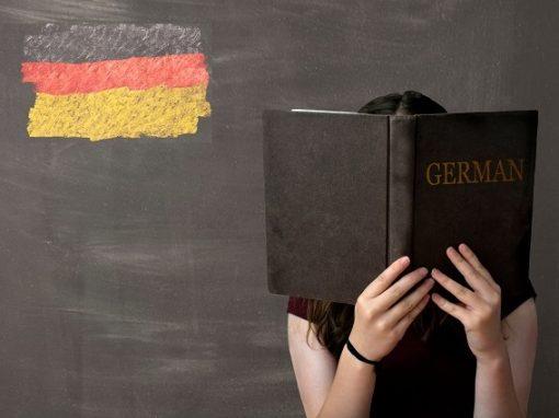 Онлайн-курс «Основы письменного перевода 2.0» (немецкий язык)