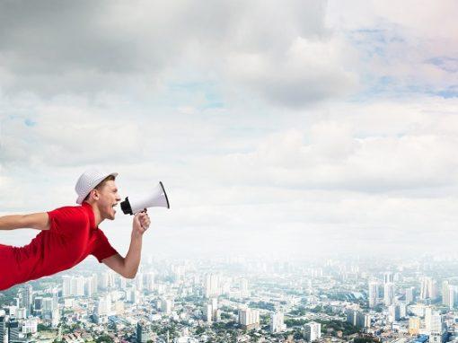 Мастер-класс: «УТП и позиционирование переводчика, или Как выделяться на фоне конкурентов»