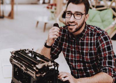 Мастер-класс: «Язык и стиль рекламных и PR-текстов»