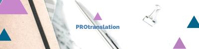 Директор PROtranslation представила курс введения в специальность для студентов-переводчиков